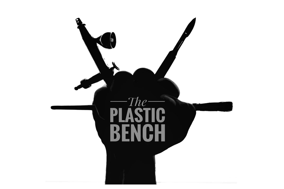 The Plastic Bench