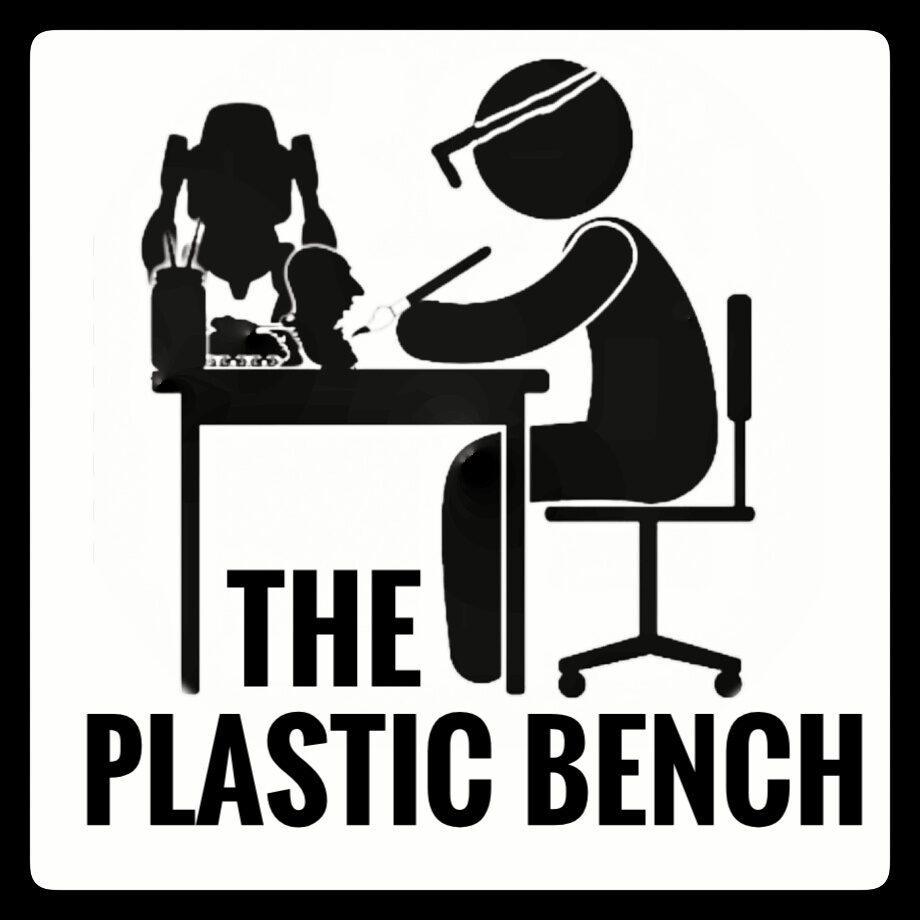 The Plastic Bench